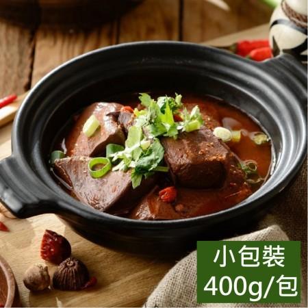 麻辣鴨血 (小包400g)