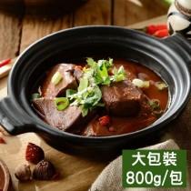 麻辣鴨血 (大包800g)